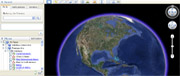 Marita\'s Google Earth Tour